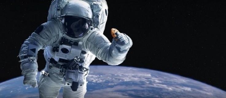 Astronauti nisu probali kolače koje su napravili