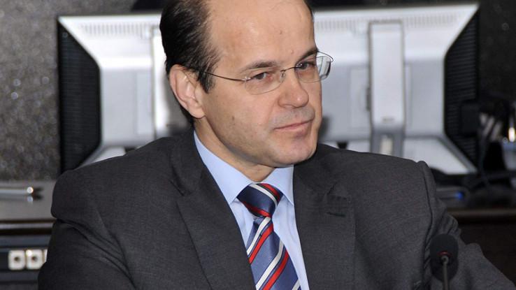 Osmanović: Stvoriti respektabilan fond
