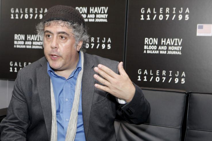 Ron Haviv