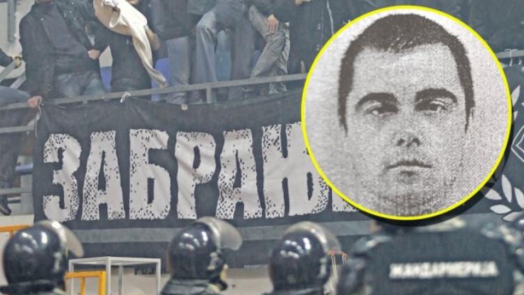 Alajbegović: Jedna od vođa Partizanovih navijača