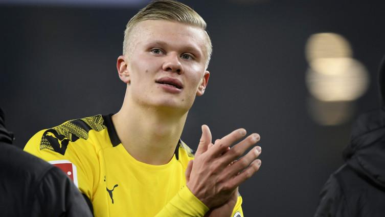 Haland: Nova zvijezda evropskog fudbala