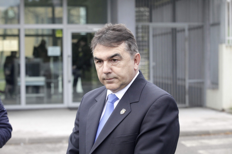Salihović: Čeka proces