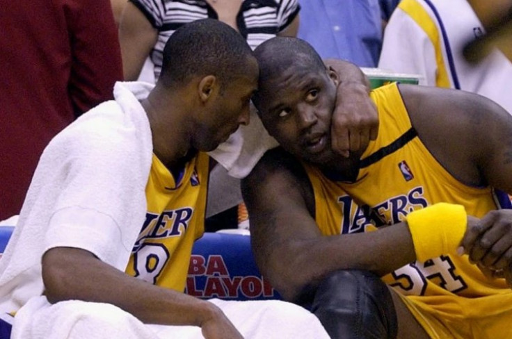 Brajant i Onil dominirali NBA parketima