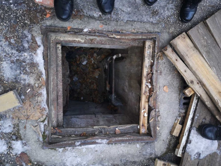 Nisu pronađena minsko-eksplozivna sredstva