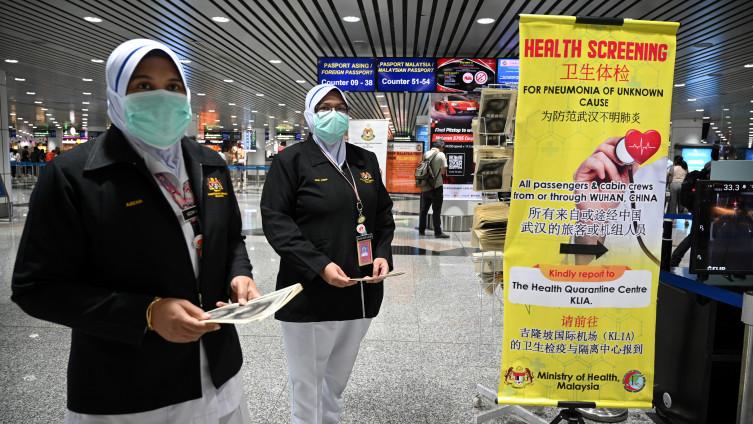Novi slučaj koronavirusa u Japanu