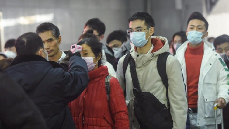Zbog koronavirusa kineska privreda će najviše osjetiti