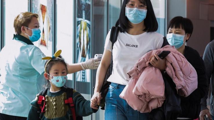 Virus se proširio na više od 20 zemalja