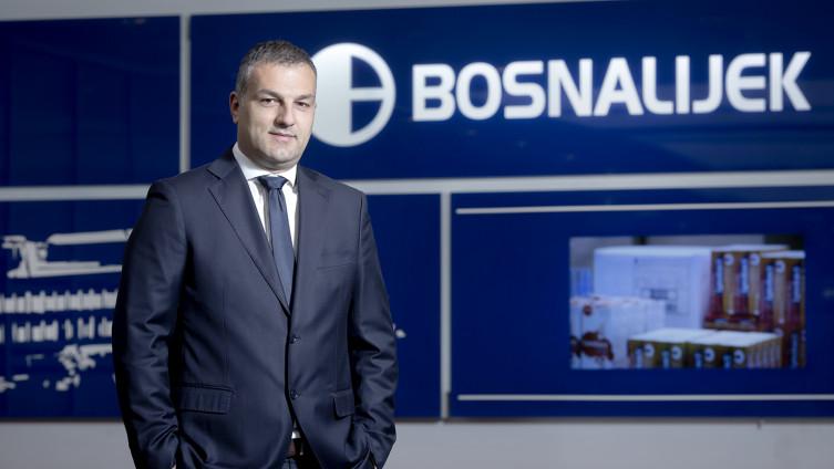 Bosnalijek dobio EU GMP certifikat