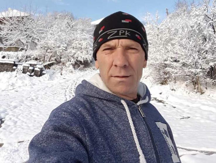 Nastradali Besim Mujić