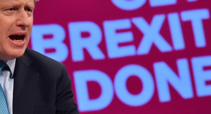 Britanski premijer Boris Džonson
