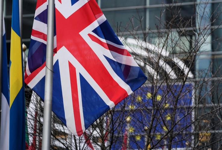 Velika Britanija napušta EU - Avaz, Dnevni avaz, avaz.ba