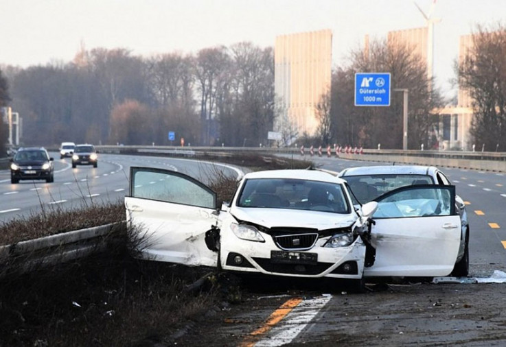 Nesreća se dogodila 17. februara prošle godine
