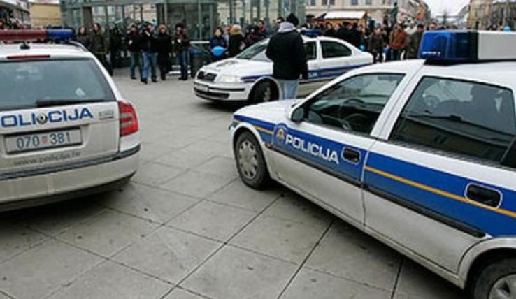 Policija otkrila nasilne pljačkaše