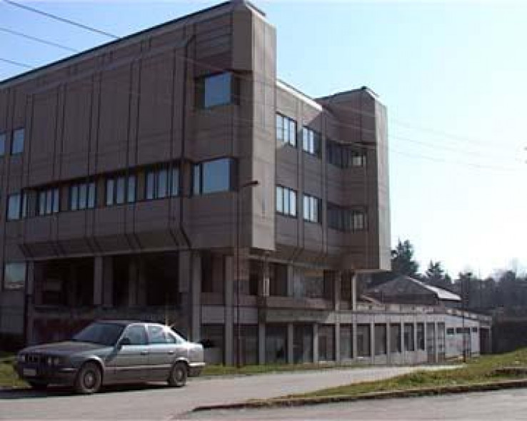 Urgentni centar niške bolnice