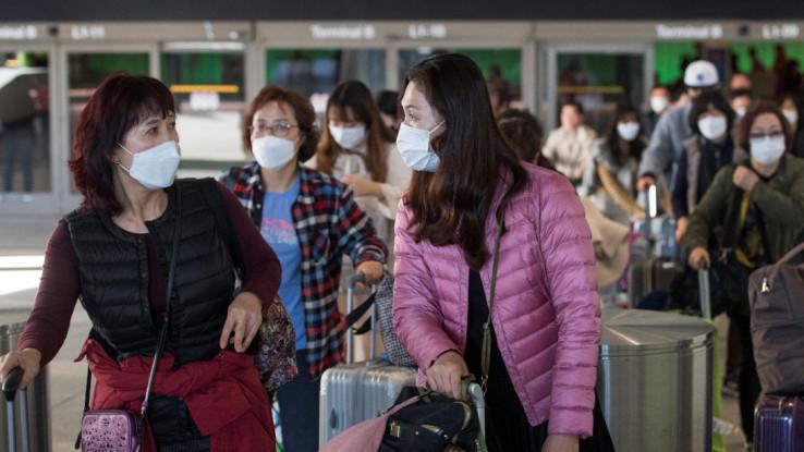 200 Amerikanaca i 206 Japanaca evakuirano iz Vuhana