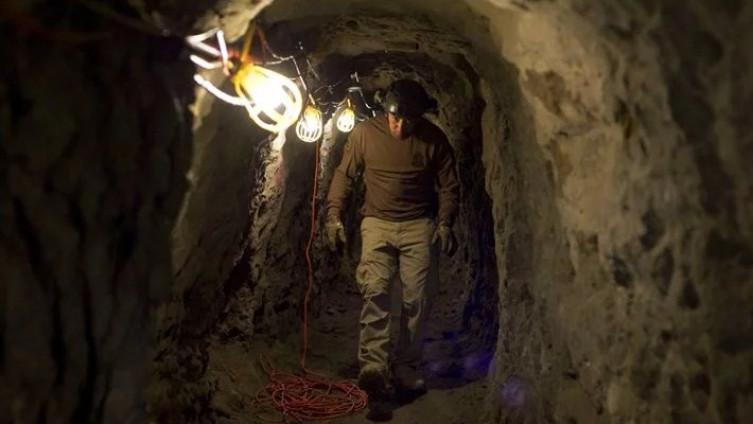 Prilikom otvaranja tunela nije bilo hapšenja