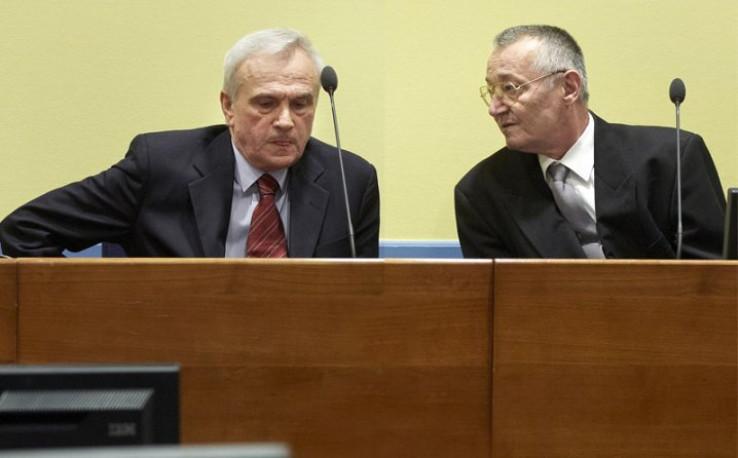 Suđenje Stanišiću i Simatoviću