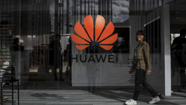 ''Huawei''