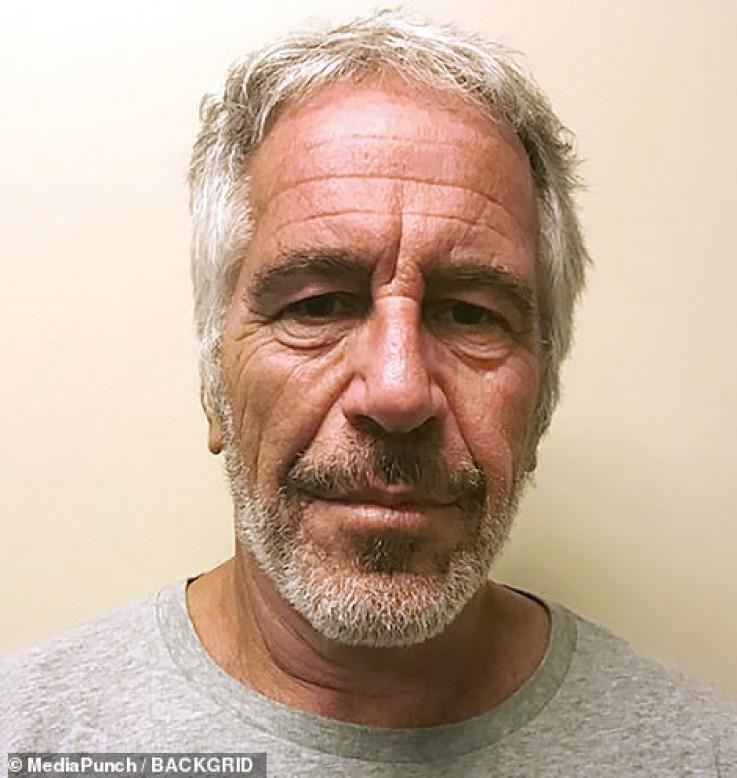 Džefri Epstajn pronađen mrtav u zatvoru