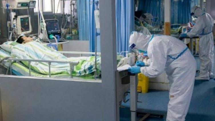 WHO je jučer zbog virusa proglasio globalno vanredno stanje