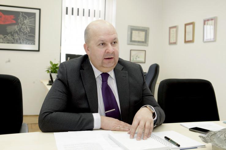 Edin Dilberović