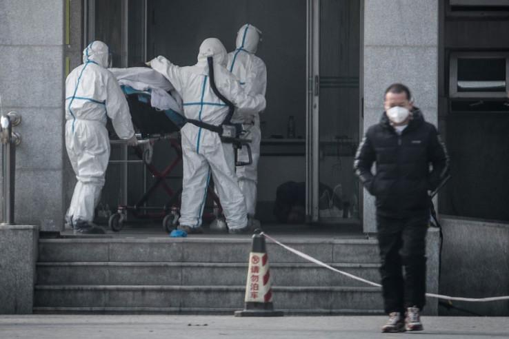 Više od 300 ljudi je umrlo zbog koronavirusa