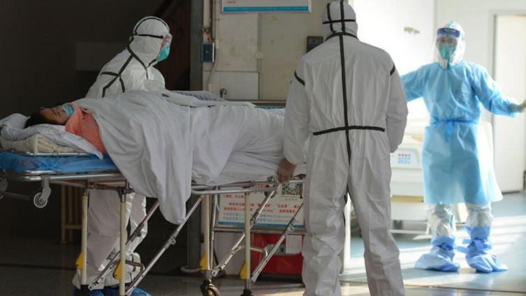 Više od 300 ljudi umrlo od koronavirusa