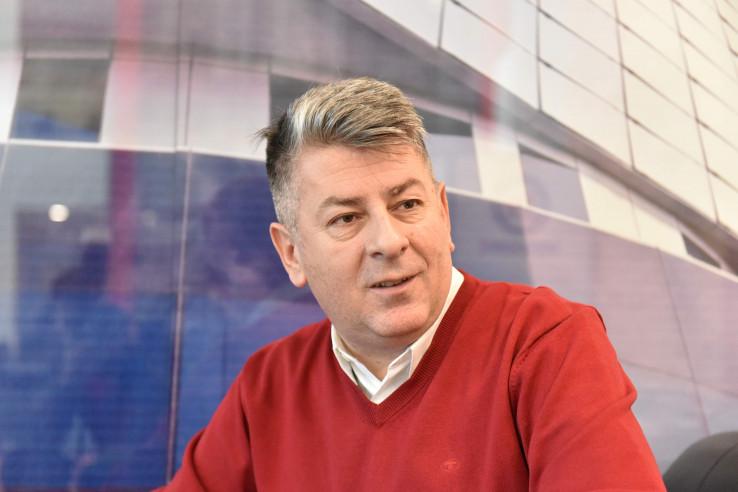 Džihić: Žrtva ucjena i prijetnji nakon što je odbio ući u Konakovićevu stranku