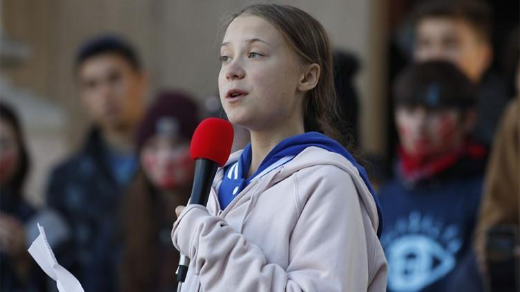 Greta: Inspirirala mnoge da se više posvete očuvanju okoliša