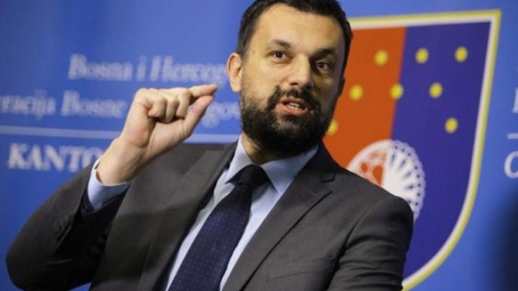 Konaković: Usavršavao se na sportskom ponosu Sarajeva
