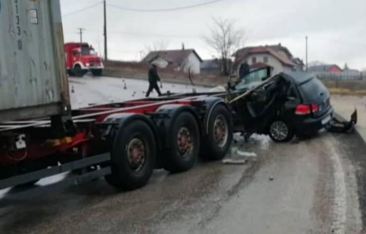 Jezive slike s mjesta nesreće - Avaz, Dnevni avaz, avaz.ba