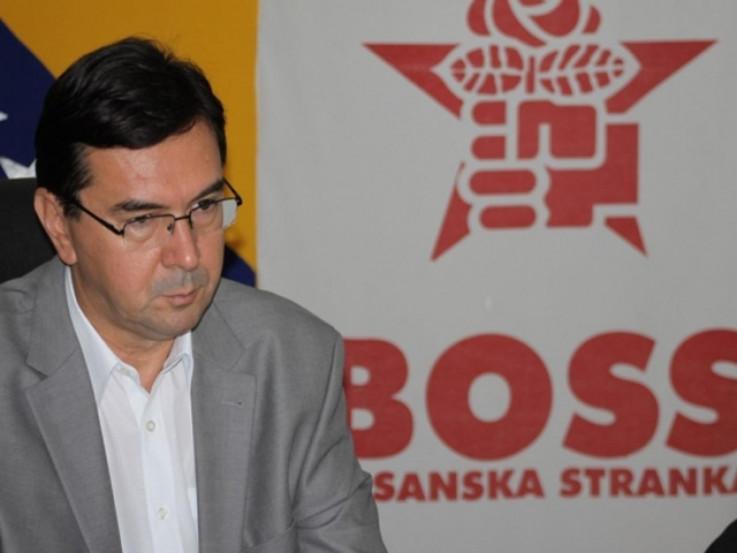 Ajanović: Za mene je poražavajuće da Sarajevom vlada takva stranka