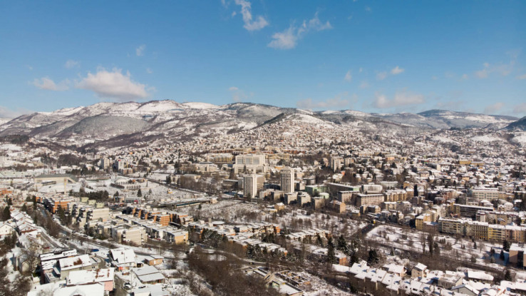 Sarajevo - Avaz, Dnevni avaz, avaz.ba