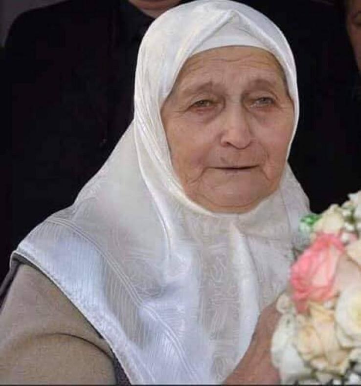 Fata Alispahić