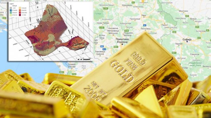 """Istraživanja se nastavljaju, a """"Medgold"""" namjerava proširiti aktivnosti i na druge dijelove Srbije"""