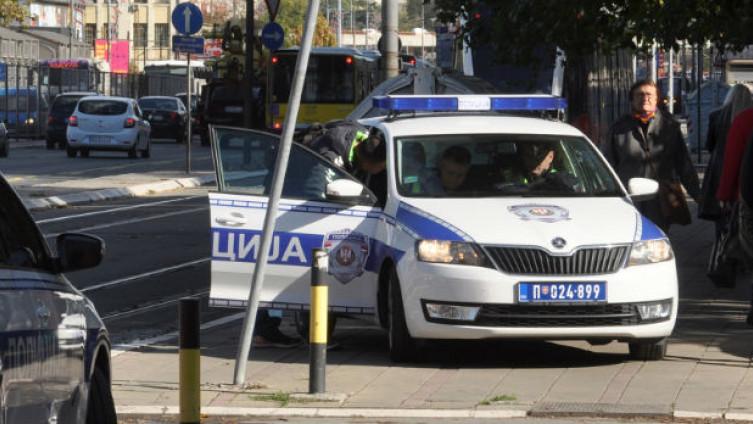 Policija identificirala vozača