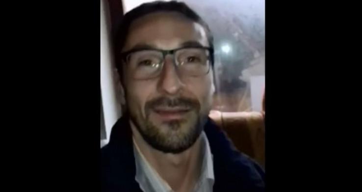 Gačić: Ubijen 13. februara prošle godine