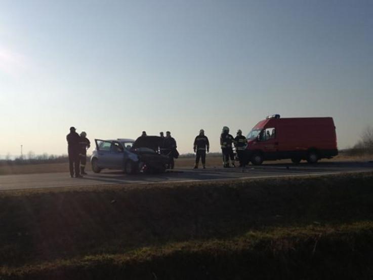 Nesreća u Brčkom