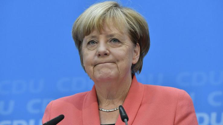 Angela Merkel - Avaz, Dnevni avaz, avaz.ba