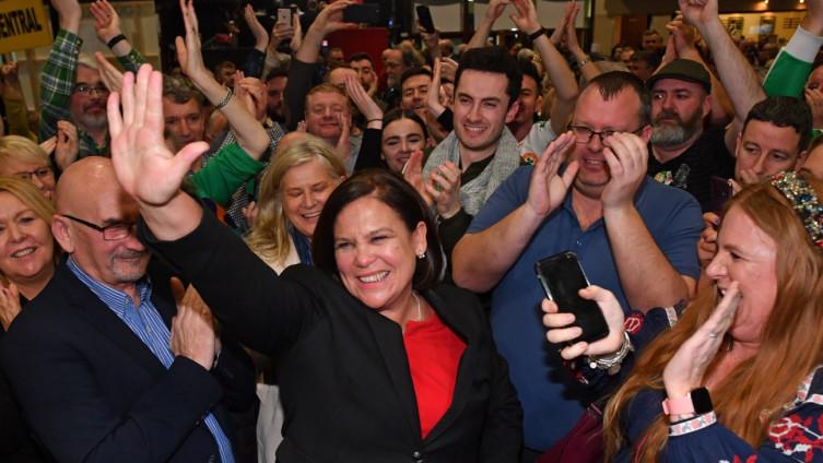 Neočekivana pobjeda nacionalista