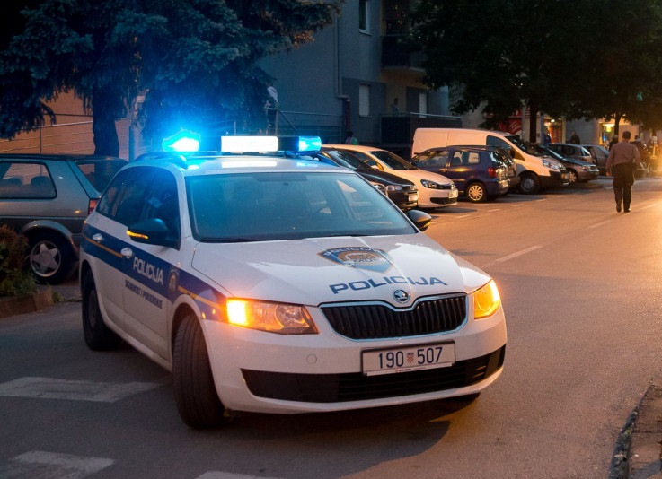 Policija privela kradljivca