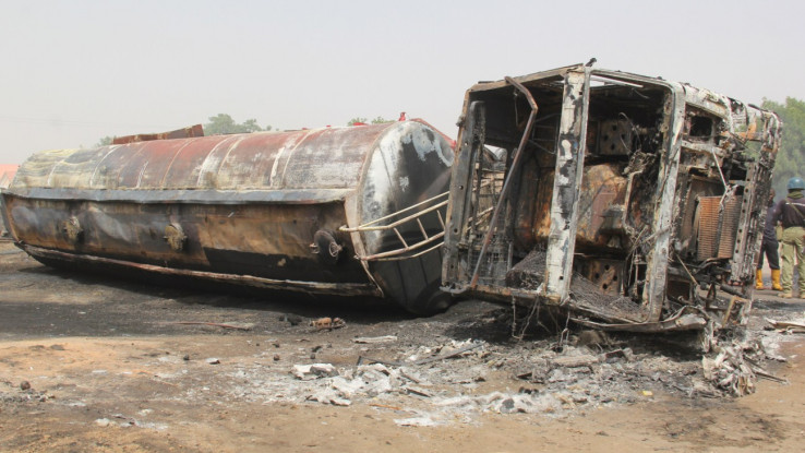 Pripadnici terorističke organizacije Boko Haram i Islamske države Zapadne Afrike često izvode napade u toj oblasti