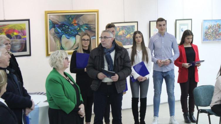 Izložbu će otvoriti načelnik općine Kiseljak Mladen Mišurić Ramljak