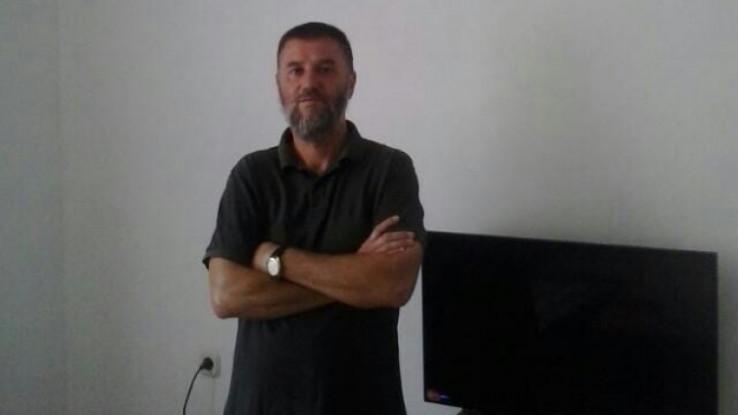 Vernes Burzić: Ubijen prošle godine