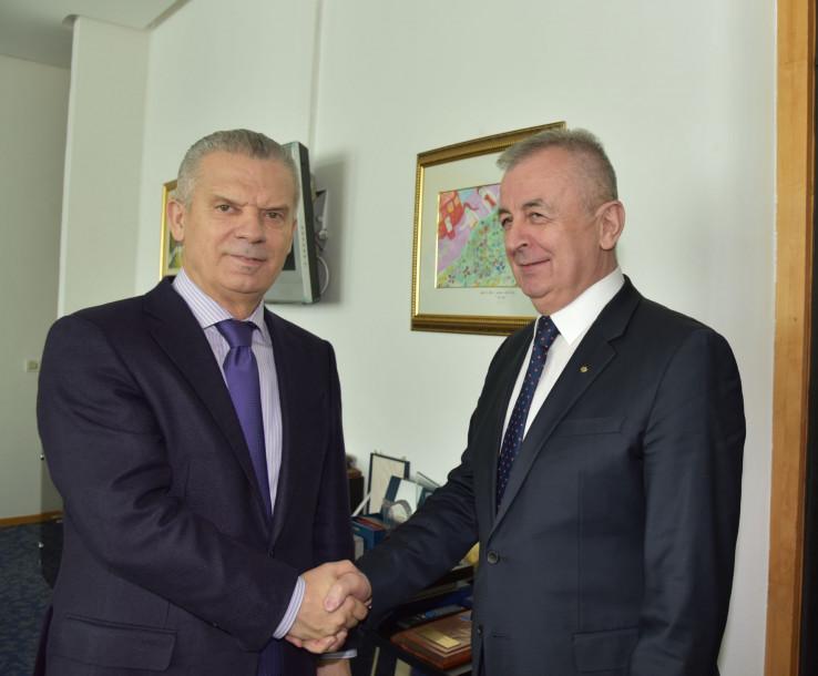 S današnjeg sastanka Radončića i Stanišića