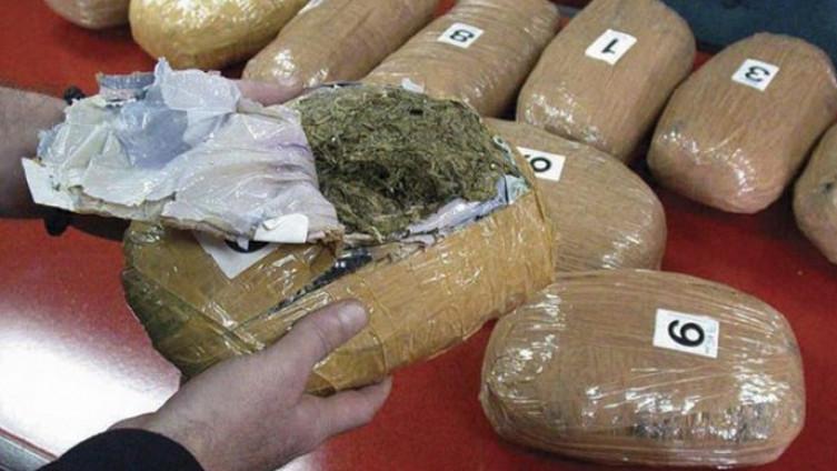 Marihuana pronađena u pretresu kuće i pomoćnih prostorija