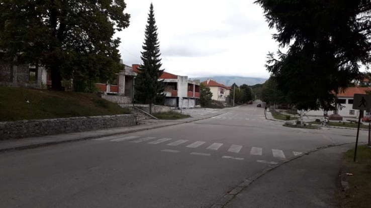 Ulice puste  - Avaz, Dnevni avaz, avaz.ba