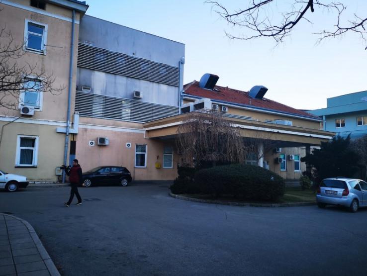 Migrant zbrinut u mostarskoj bolnici - Avaz, Dnevni avaz, avaz.ba