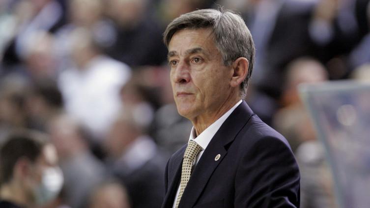 Tanjević:  Zabrinut  za budućnost ABA lige