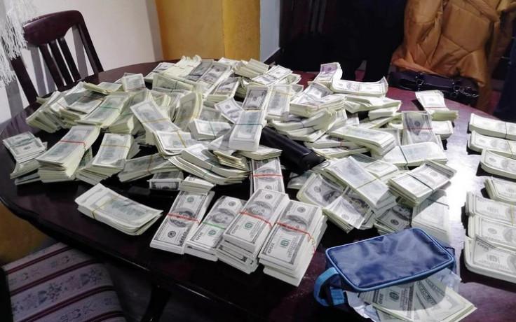 Pronađeni dolari